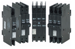 circuit breaker types